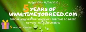 Live insects for free giveaway
